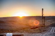 Fracking,Well,North Dakota,...