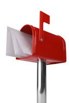 Mailbox,Mail,Letter,Envelop...