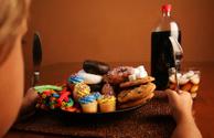 Child,Soda,Eating,Candy,Sug...