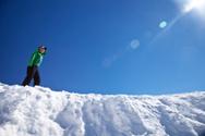 Apres-Ski,Tourist Resort,Ma...