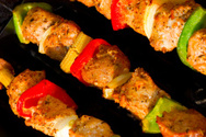 Kebab,Chicken,Souvlaki,Barb...