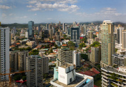 Panama City,Panama,Built St...