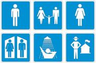 Symbol,Domestic Bathroom,Pu...