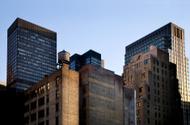New York City,Built Structu...