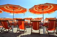 Beach,Italy,Travel Destinat...