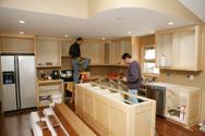 Domestic Kitchen,Home Impro...