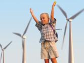 Wind Turbine,Alternative En...