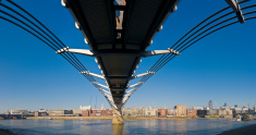 London - England,Bridge - M...