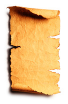 Scroll,Parchment,Paper,Hist...