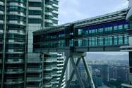 Petronas Towers,Malaysia,kl...