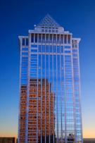 Philadelphia,Glass,Skyscrap...