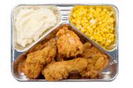 TV Dinner,Fried Chicken,Din...