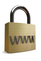 Security,Padlock,Security S...