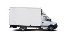 Van - Vehicle,Delivery Van,...