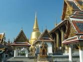 Bangkok,Thailand,Palace,Maj...