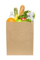 Paper Bag,Groceries,Bag,Sho...