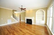 Domestic Room,Hardwood Floo...