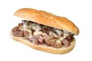 cheesesteak,Sandwich,Steak,...