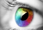 Human Eye,Design,Color Imag...