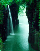 Waterfall,Zen-like,Nature,W...