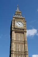 Big Ben,London - England,En...