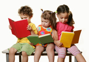 Child,Reading,Book,Preschoo...