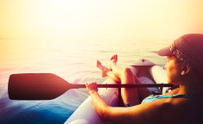 Kayak,Water Sport,Recreatio...