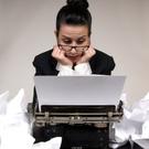 Author,Writing,Typewriter,W...