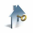 House,Key,Residential Struc...