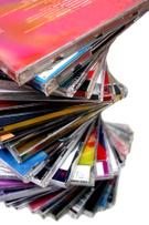 CD,CD-ROM,DVD,Music,Stack,S...