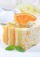 Cake,Orange - Fruit,Orange ...