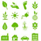 Tree,Symbol,Leaf,Human Hand...