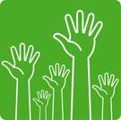 Volunteer,Human Hand,Charit...