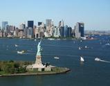 New York City,Statue of Lib...
