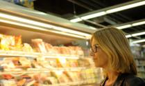 Supermarket,Store,Fluoresce...
