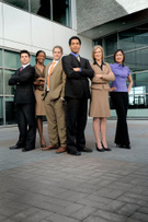 Business,Multi-Ethnic Group...