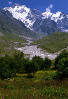 Mountain Range,Mountain,Rus...