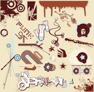 Graffiti,Funky,1940-1980 Re...