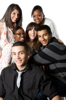 Teenager,Student,Multi-Ethn...