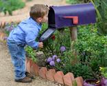 Mailbox,Mailbox,Child,Mail,...