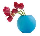 Vase,Flower,Inside Of,Tulip...