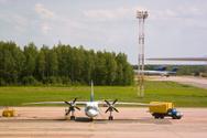 Airplane,Repairing,Airport,...