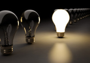 Light Bulb,Creativity,Exper...