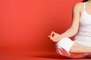 Yoga,Zen-like,Women,Meditat...