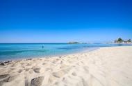Beach,Cyprus,Sand,Sea,Ayia ...