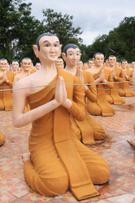 Chanting,Monk - Religious O...