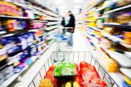 Supermarket,Shopping Cart,G...