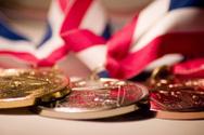 Medal,Award,Winning,Success...
