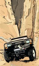 Off-Road Vehicle,4x4,Dirt R...