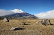 Ecuador,Cotopaxi,Volcano,Mo...